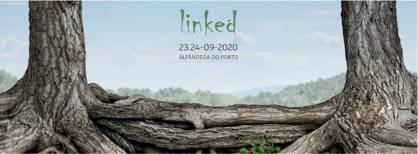 Linked-Modtissimo from September 23 and 24 in Porto