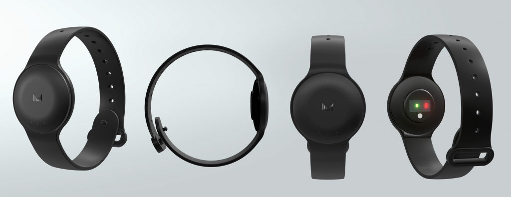 Muse Cue Wearables