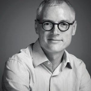 Sven Ghyselinck, CEO Devan Group, Belgium