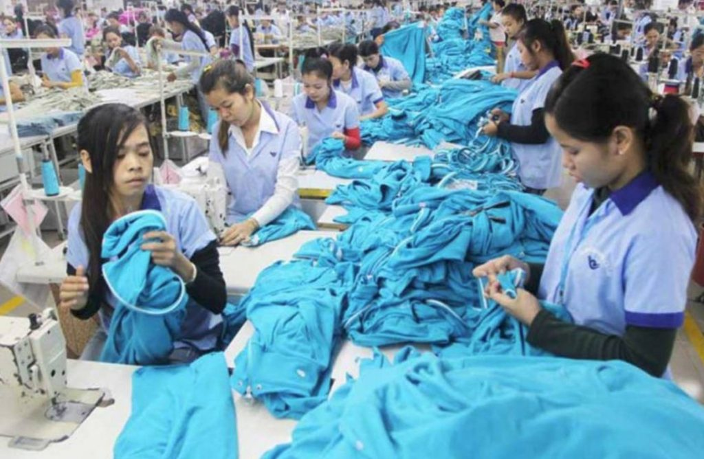 Switch Garment project to bring sustainable energy practices in Cambodia