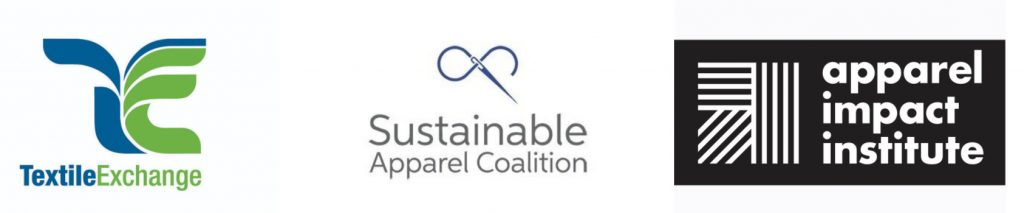 Textile Exchange-Sustainable Apparel Coalition (SAC)-Apparel Impact Institute