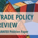 Euratex Position Paper in response to the EU consultations on Trade Policy Review