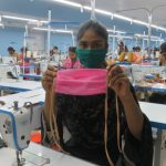 The Role of Textile Products in Fighting the COVID-19