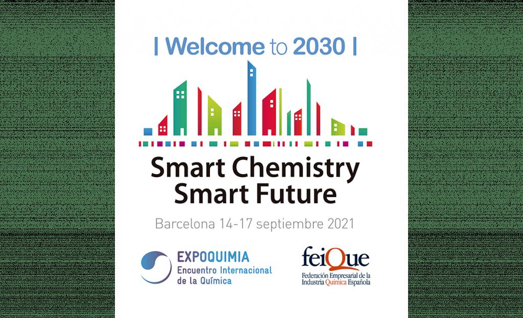 Smart Chemistry Smart Future 2021