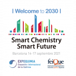 Smart Chemistry Smart Future 2021: Spain will focus on the strategic role played by the chemical sector to achieve the SDGs