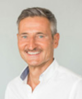 Stephan Gunold Head of Marketing