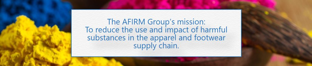 The AFIRM Group mission