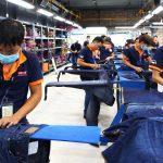 Vietnam Textile Sector Facing Lack of Orders