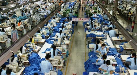 Vietnam's Apparel Industry2