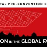 Digital Pre-Convention Event to the 36th IAF World Fashion Convention