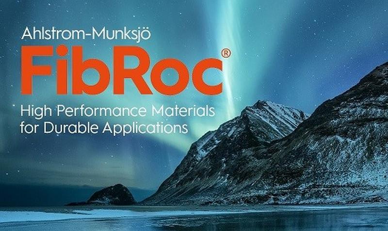 Ahlstrom-Munksjö introduces FibRoc
