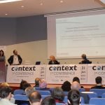 AEI Textiles presents Context at the T&G TexTech conference