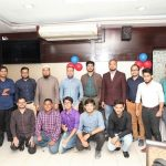 'Innovation Adda' held to build rapport among experts and STB Black Belt participants of Fall Semester