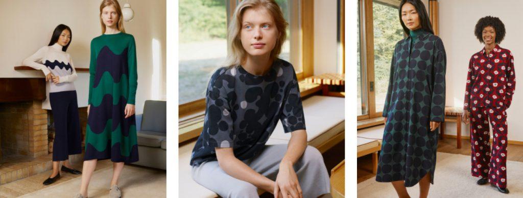 Marimekko – Bringing joy to everyday life through bold prints and colors since 1951
