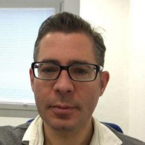 Oliver Doering Sales Director at Trützschler Nonwovens & Man-Made Fibers GmbH
