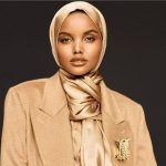 Supermodel Aden claims fashion industry forced to leave her religious beliefs