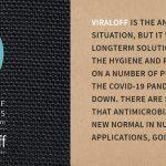 Polygiene Launching Improved Viraloff Technology With Lifetime Of Garment Washability
