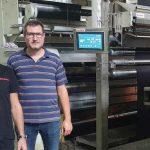 Sezginler Tekstil gained advantage with TexCoat G4