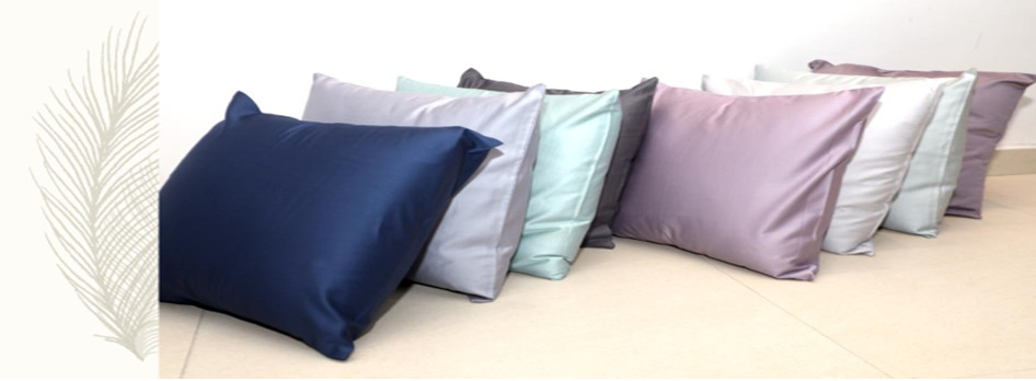 Trade inquiry for cushion covers from Poland