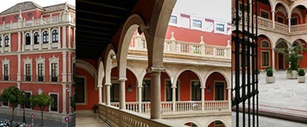 Cajasol Foundation headquarters in Seville