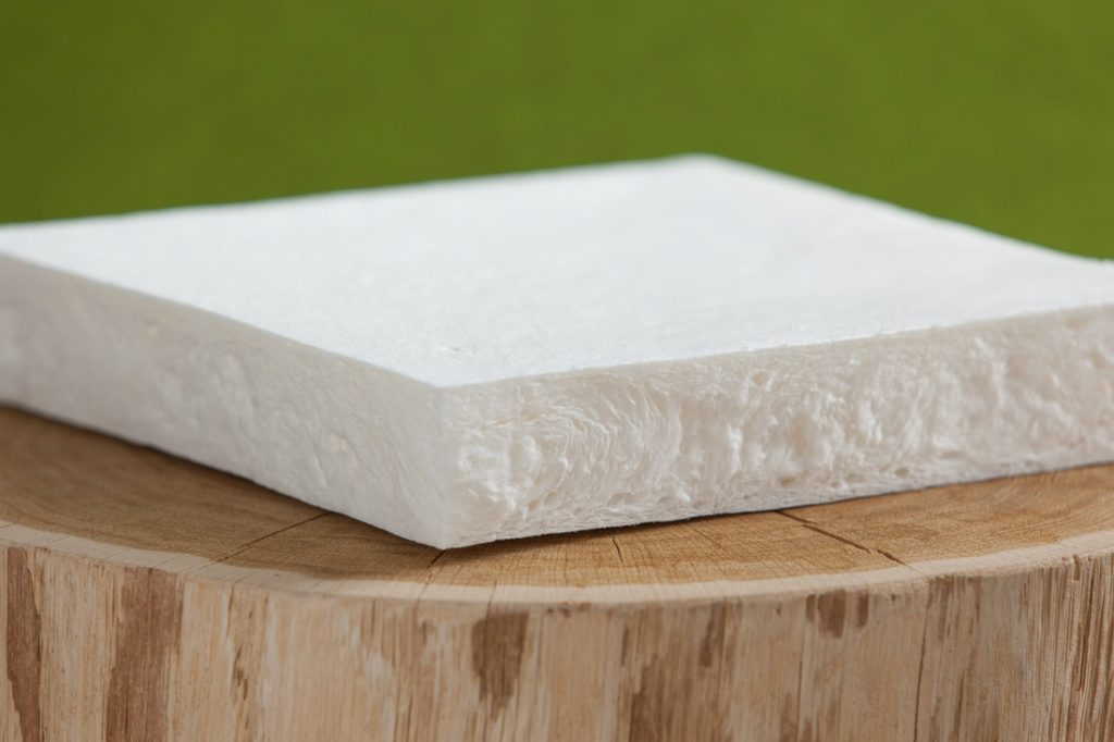 Cellulose Foam by Stora Enso
