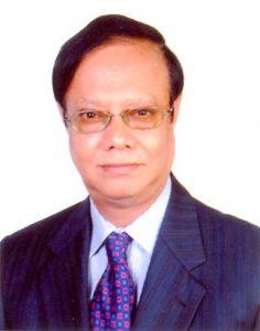 Dr. Ahsan H. Mansur