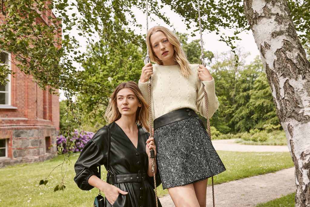 ORSAY designs feminine outfits for every style and every personality
