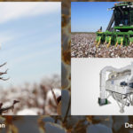 Taren delintation solutions increase productivity in cotton