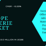 Europe Lingerie Market 2021 Growth Analysis