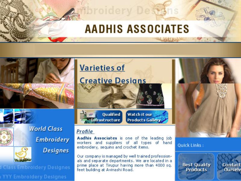 Aadhis Associates