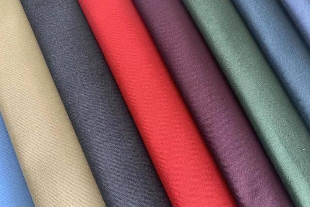 bamboo fiber suit fabrics