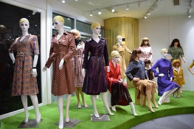 national suede textile product development base2