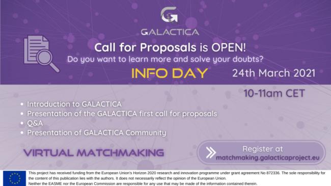 GALACTICA-Infoday-Banner-980x551
