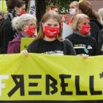 The Verdi Union: Tariff Rebellion Continues in Germany!