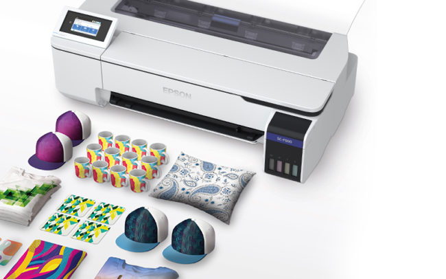 The total end-to-end Epson solution