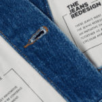 Tommy Hilfiger Launches First Circular Design Denim Collection in Partnership with The Ellen MacArthur Foundation