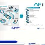 AEI Tèxtils shares its collaboration experience at the EU Industry Days 2021