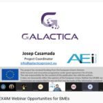 AEI Textiles presents Galactica at the TEX4IM webinar