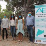 AEI Textiles Team
