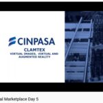 Clamtex virtual Marketplace developed