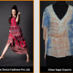 List Of Garment Exporters located at Sitapur, Jaipur