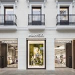Mango closes 2020 with a turnover of 1,842 million euros