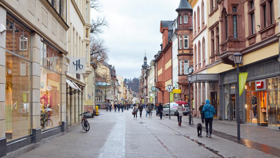 German Consumers