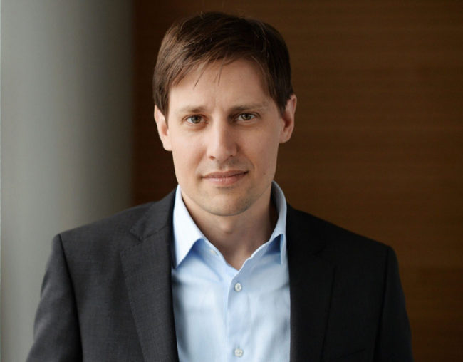 Johannes Schmid-Wiedersheim