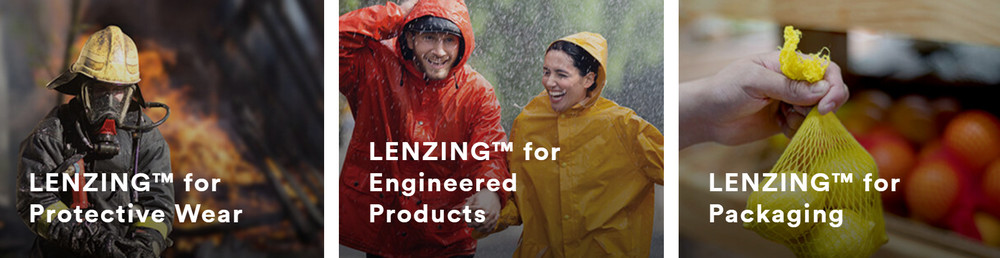 Lenzing Products