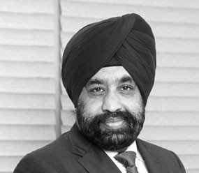 UPDEEP SINGH CHATRATH PRESIDENT and CEO