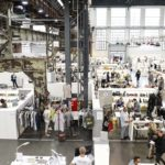 Gallery Shoes & Fashion Industrial Showroom confirms its April dates