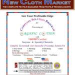 New Cloth Market February 2021: Digital Edition