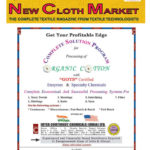 New Cloth Market March 2021: Digital Edition