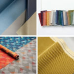 Designtex launches four ultra-chic and durable fabrics